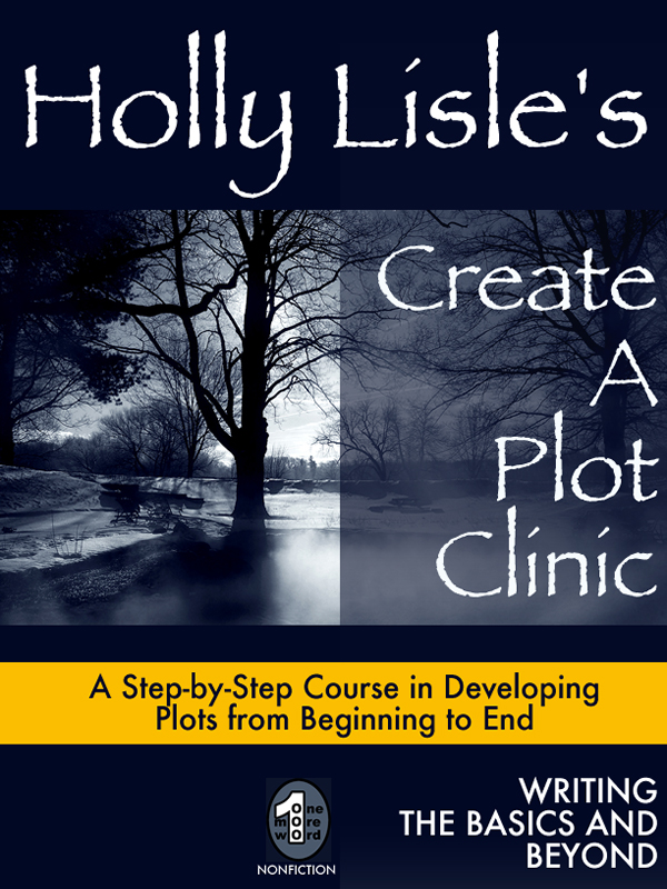 Cover of Holly Lisle